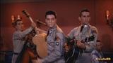 Blue Suede Shoes (1960) - Elvis Presley HD