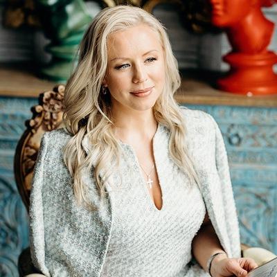 Светлана Лищинская