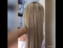 Окрашивание волос для Татьяны 🔥