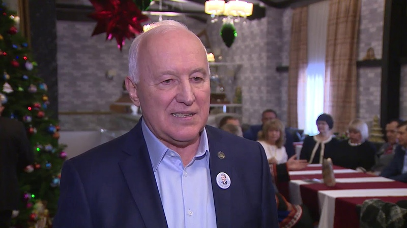 Ветераны Ямала отметили 88-й день рождения округа посиделками