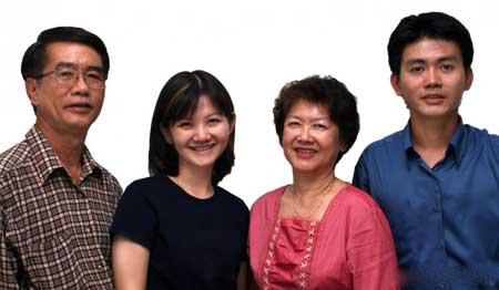 Системная терапия может быть использована для решения семейных проблем.