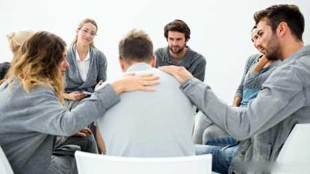 Системная терапия предлагает решения групповых проблем