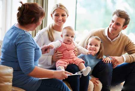 Системная терапия не ограничивается семьями.