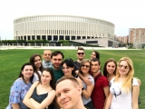 Endorphin dance school в Краснодаре!