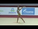 Alexandra Soldatova Clubs AA GP Moscow 2019 21 20