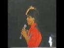SRK Shahrukh Khan Nite - concierto 1995.