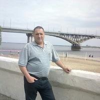 Анкета Станислав Белозеров