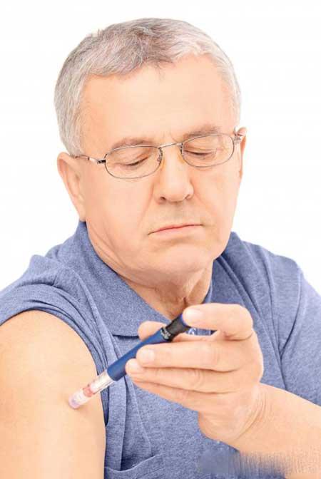 Частые приступы усталости и слабости могут быть признаком диабета, состояния, которое может потребовать ежедневных инъекций инсулина