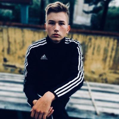 Влад Демков