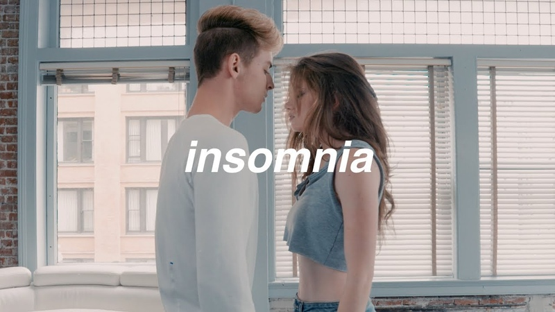 Insomnia Daya Dytto x Josh pt 2 Dance Video