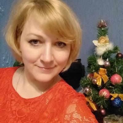 Елена Горте