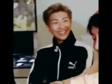 Whats it like to be happy, handsome, positive, mega-talented, and unbothered - Joonie can relate! - - RM BTSARMY @BTS_twt BTS.mp