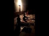 Боди балет в йога дОМме