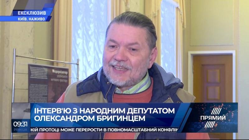 Тимошенко була відсутня в Раді під час усіх важливих антипутінських голосувань - Бригинець