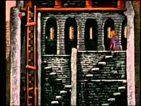 Angry Video Game Nerd №60 - CD-i Part II (RUS)