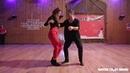 Maxence Martin et Virginie Grondin - WINTER CRAZY SWING 7 - DEC 2018