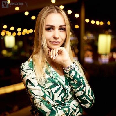 Анастасия Ковалевская, Киев