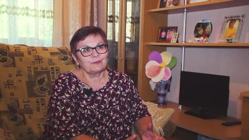 Ольга Феофанова: Я хочу подарить вам нежность...