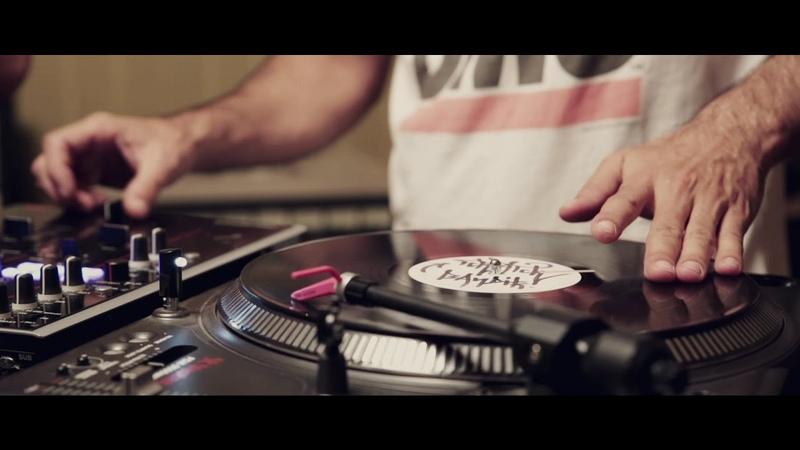 Scratch Bandits Crew - Big Pimpin Remix