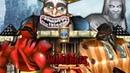 16 СПРЯТАЛИСЬ ЗА ВОРОТАМИ! / Великая Наковальня / Warcraft 3 Мицакулт - Огненная Бездна прохождение
