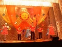 Русско-Нородный Танец!!!ФАНАРИКИ!!!Волшебный каблучек 2013