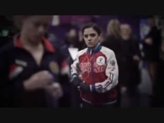 Фан-видео от болельщиков Жени.