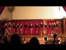 Еврейский танец. Концерт Спасибо. 1 отряд 3 смена Леснуха - 2018