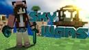 Vime World Sky Wars 6
