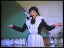 Раритетний концерт Андрія Данилка у Чернігові інтерв'ю 1997 рік