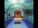 Самый глубокий в мире бассейн Y 40