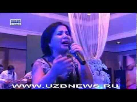 Yulduz Usmonova - Seni deyman Юлдуз Усмонова - Сени дейман (live version)