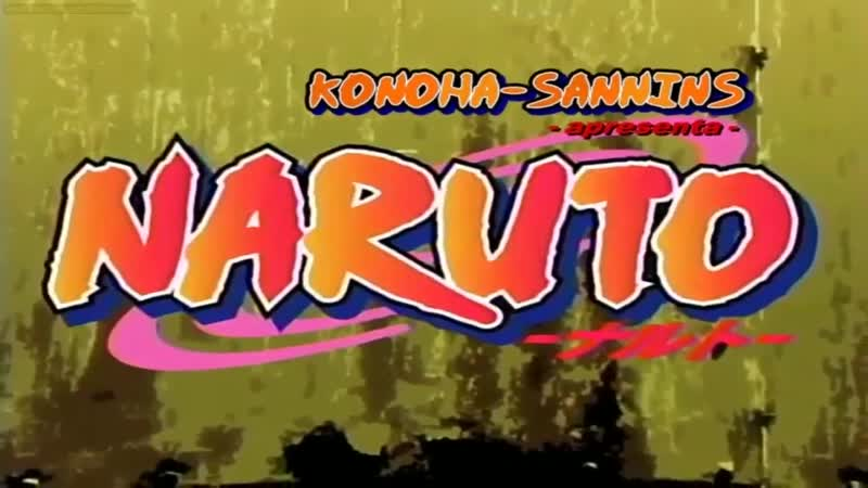 [Anime Openings | Endings] Naruto TV-1 Opening 5 | Наруто Опенинг 5 [480p]