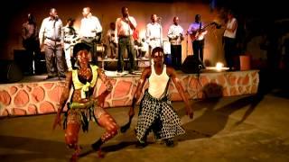 Kasai Allstars - Yangye, The Evil Leopard (feat. Basokin)