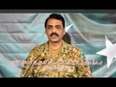 JF 17 targeted Indian aircraft says DG ISPR
