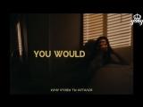 RUS SUB Hook N Sling - Shoot Down The Sun (Lyric Video)