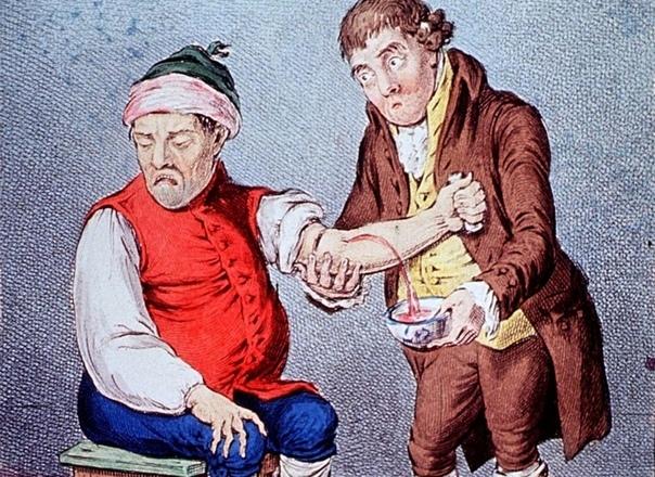 интересные и познавательные факты о средневековых врачах все мы с вами живем в такое время, когда осталось относительно мало неизлечимых болезней, когда можно избавиться почти от любого недуга,