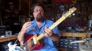 CIGAR BOX NATION TV: Lesson - Falling in Love with Your Cigar Box Guitar