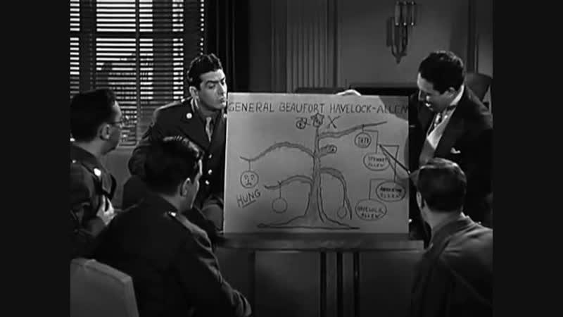 Seven Days Leave (1942)