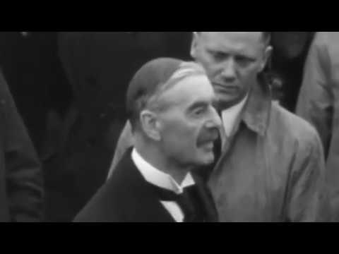 Curb Your Munich Agreement