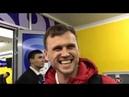 Денис Черышев интервью после победы над Казахстаном (4:0)