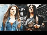 Octavia Blake Save Me From Myself