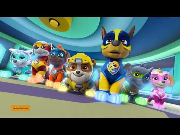 PAW Patrol Mighty Pups | Trailer | Paramount Pictures Australia