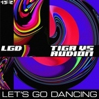 Tiga альбом Let's Go Dancing (Adam Beyer Remix)