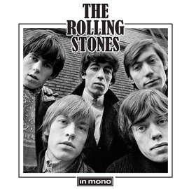 The Rolling Stones альбом The Rolling Stones In Mono