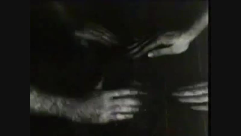 Richard Serra - Hands Scraping [1968]