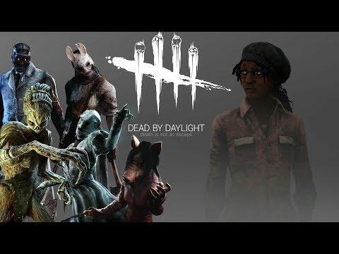🔴 16 Dead by Daylight   НОЧНЫЕ ОБСЕРУШКИ   СТРИМ 🔴