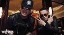 Wisin Yandel, Romeo Santos - Aullando (Official Video)