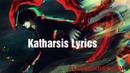 Katharsis Lyrics - Tk from ling tosite sigure