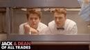 Waiters - JACK DEAN