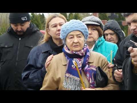 16 го квітня роковини з дня вбивства Олеся Бузини